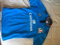 Italy Rugby jersey