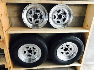 Ford Mustang Parts