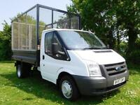 Ford Transit 350 MWB NO VAT TO PAY