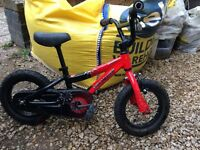 Specialized Hot rock 12inch kids bike