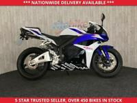 HONDA CBR600RR CBR 600 RR-B MOT TILL MAY 2019 LOW MILEAGE 2011 61