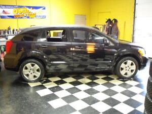 2009 CALIBER  LOADED  ECONOMICAL  LOW KMS ONLY 107,000  SALE