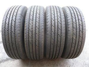 Bridgestone V-Steel R265 LT245/75R16 120/116S 10 Plies Neuf