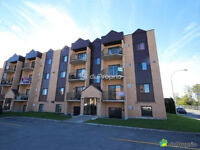 OPEN HOUSE - 4 1/2 Beautiful & Spacious in Laval Several Upgrade