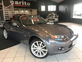 Mazda Mx-5 Sport Convertible 2.0 Manual Petrol