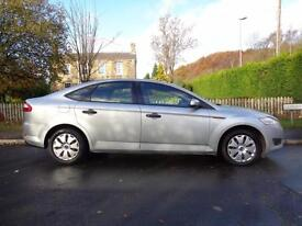 Ford Mondeo 2.0TDCi 140 2008.5MY Edge