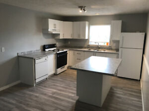 Fully renovated 3 Bedroom home for rent