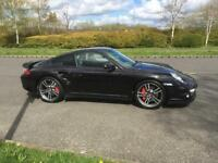 2010 Porsche 911 3.8 997 Turbo PDK AWD 2dr