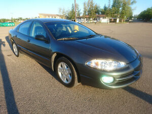 2004 Chrysler Intrepid SE Sedan
