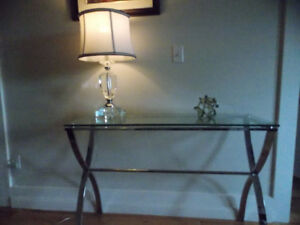 Beautiful hall table forsale