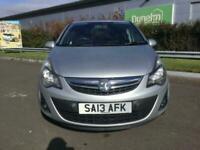 2013 Vauxhall Corsa SXI AC USED CARS Hatchback Petrol Manual