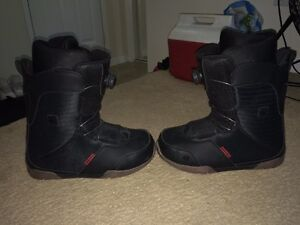 (2015) K2  Bindings and Boots (BRAND NEW)