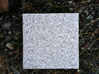 Granite Paving Stones - 10$ per sq ft.