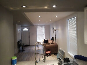 Room for rent in central st boniface