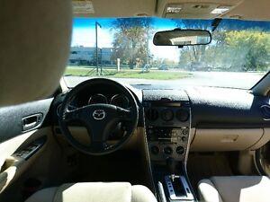 2008 Mazda Mazda6 Sedan Peterborough Peterborough Area image 8