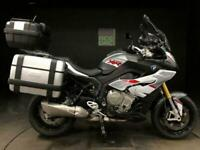 BMW S1000XR SE SPORT. 2016. FSH. 15247 MILES. FULL LUGGAGE. EXTRAS