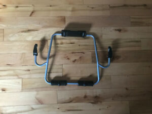 BOB Infant Car Seat Adapter -Graco - Adapteur BOB siège Graco
