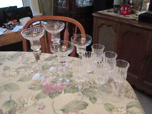 Formal dining accessories