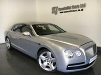 SPECIAL ORDER 2015 Bentley Flying Spur 4.0 V8 Mullier *50K Full Bentley History*
