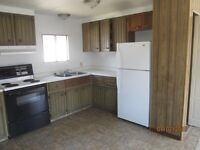 2 Bedroom Home Available Now