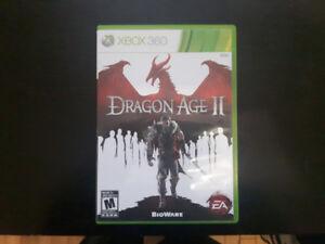 Dragon Age 2 (Xbox 360/Xbox One Game)