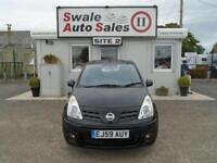 59 NISSAN PIXO 1.0 N-TEC - 36648 MILES - IDEAL 1ST CAR - GREAT FUEL ECONOMY