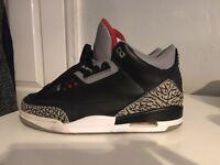 Nike Air Jordan Cement