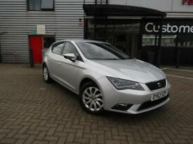 2013 SEAT LEON 1.6 TDI SE 5dr [Technology Pack]