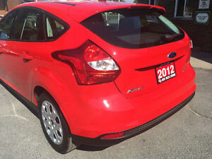 2012 Ford Focus !!! ONLY 37K & Remote Start !!! Kingston Kingston Area image 5