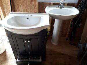 Bathroom Vanity - Sink