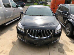 2013 Buick Regal FULLY LOADED