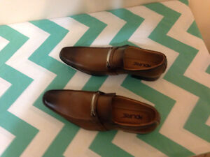 Brand New NDURE Dress Shoes for sale