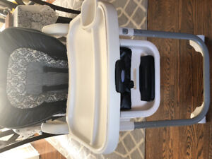 Greco high chair. A+condition!
