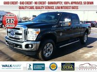 2015 Ford Super Duty F-250 SRW Lariat|Only 18K KM's|1 Owner