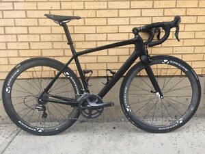 Trek Madone 6.2 Project One 2013