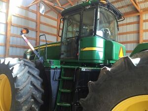 John Deere 9330 Tractor w/ PTO