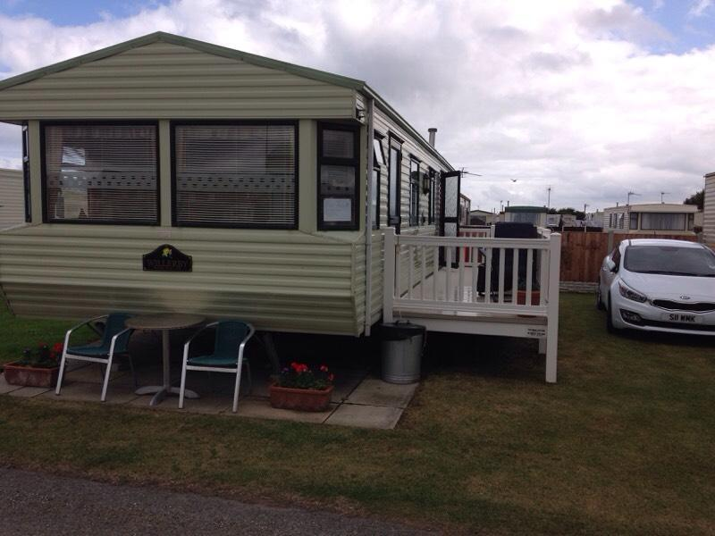 Perfect Static Caravans For Sale In North Wales  Triangle Leisure Parks