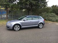 2005/54 Audi A3 Sport 1.6 Auto Sportback✅full mot✅great car✅great price✅PX welcome