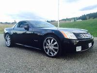 2004 Cadillac XLR Convertible - CLEAN!