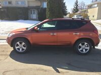 Less KM than any other 2003 Murano on Kijiji!!!