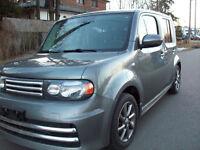 2010 Nissan Cube CHROME SUV,AUTO,LOADED,ALLOYS,CAMERA,CERT$7475