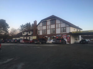 34 ROOMS MOTEL, RESTAURANT AND CONVENIENCE STORE FOR SALE