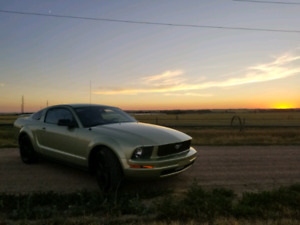 *LOW KMS* 2006 Ford Mustang GT