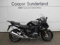 BMW R 1200 RS SPORT SE 2018 *24 mth warranty*