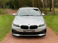 2018 BMW 2 Series 220D XDRIVE SE ACTIVE TOURER - Previously supplied by Furness