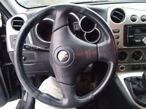 parting out a 2003 pontiac vibe gt (matrix xrs) Kitchener / Waterloo Kitchener Area image 6