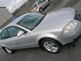 Passat in very good mechanical and cosmetic condition.