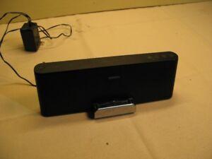 iphone Sony RDPT50IPN Lightning iPhone Portable Speaker Dock