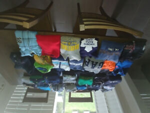 Boys 7 to8.Sweaters excellent condition