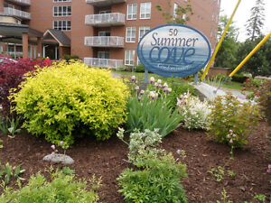 Summer Cove Condo (Unit 213)